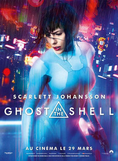 GHOST IN THE SHELL, la critique