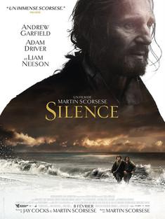 SILENCE, la critique