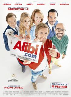 ALIBI.COM, la critique