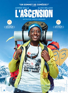 L'ASCENSION, la critique