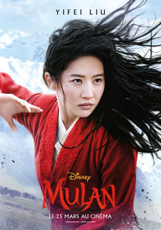 MULAN, la critique