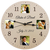 clocks from £15