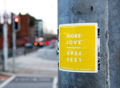 COVID-19: A Love Story? (Vol. 1)