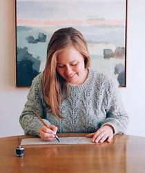 Atlanta Calligrapher