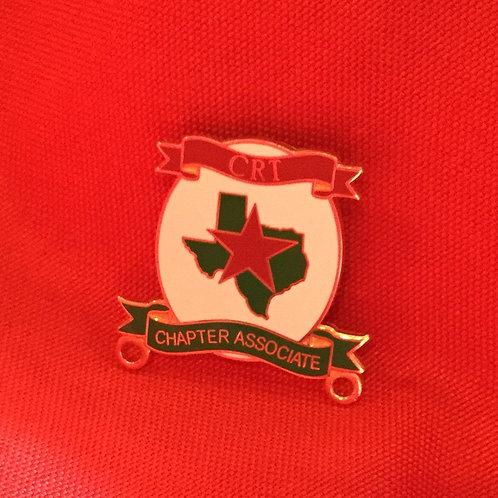 Associate Chapter Member Pin