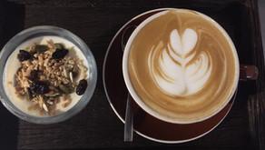 淺談咖啡之五-你喜歡喝哪一種咖啡?