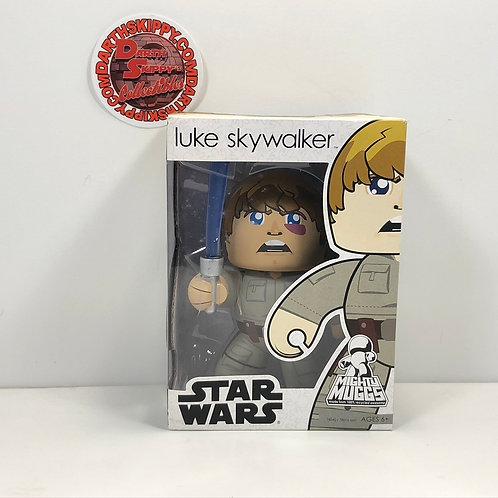 Mighty Muggs - Star Wars - Luke Skywalker ESB (2008)