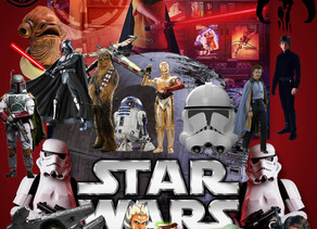 Motivated to be a Star Wars Fan? What?!