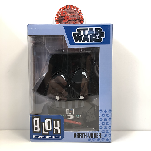Funko - Blox - Star Wars - Darth Vader (2012)