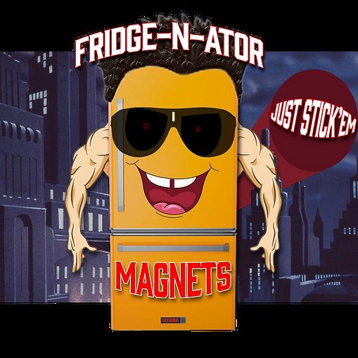 Fridge-N-ator Magnets Logo -1000x1000_ed