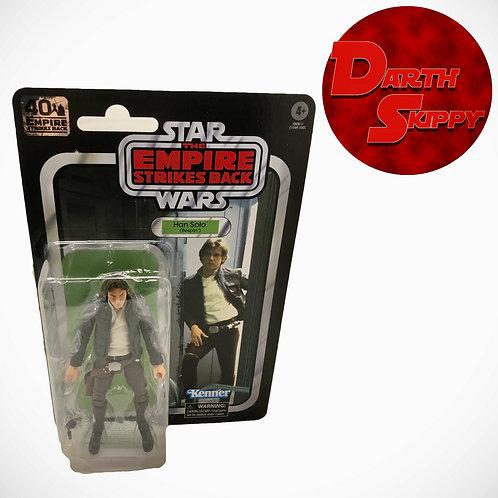 """Star Wars Han Solo 6"""" Black Series ESB 40th Anniversary"""