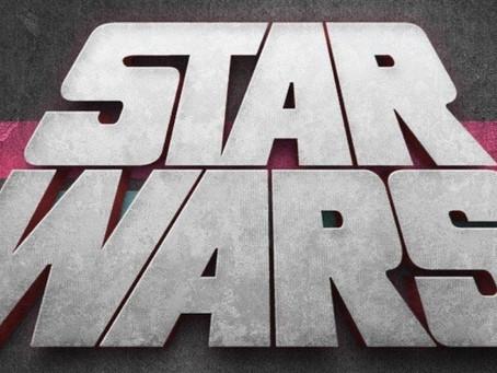 Star Wars a Fan's Hope.....Nah It Sucks!  What?!