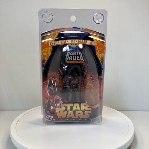 Star Wars - Revenge of the Sith Star Wars - Darth Vader (Lava Glow) - 3.75""