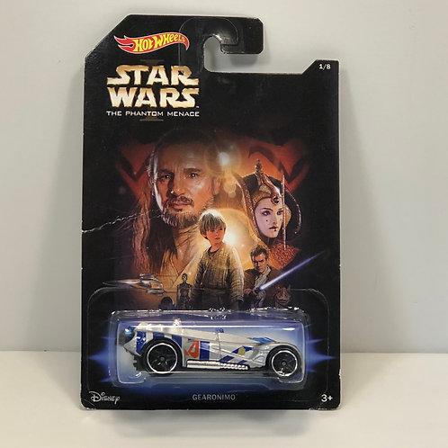 Star Wars - The Phantom Menace - Gearonimo (Anakin's Podracer Car)