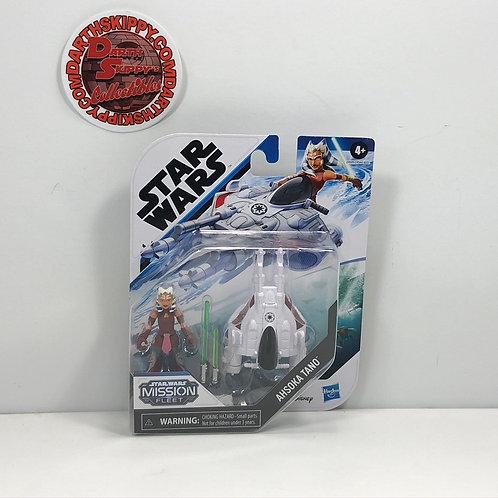 Star Wars - Mission Fleet - Ashoka Tano