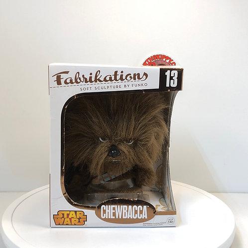 Star Wars Funko Fabrikations - Chewbacca #13