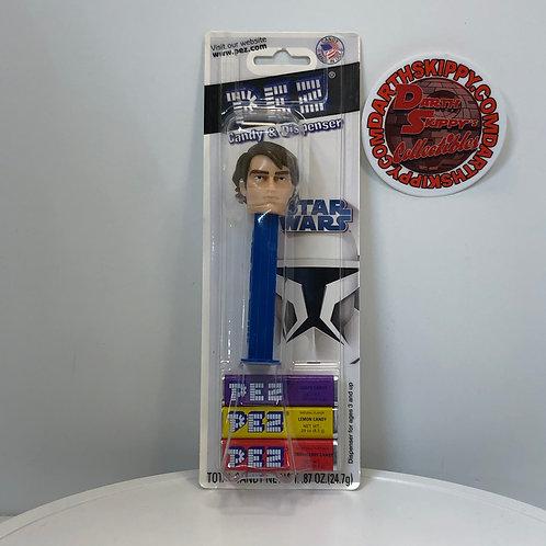 Star Wars Pez - Anakin Skywalker Pez Dispenser