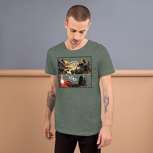 Fear & Dead Men - Short-Sleeve Unisex T-Shirt