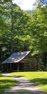 Fields Cabin