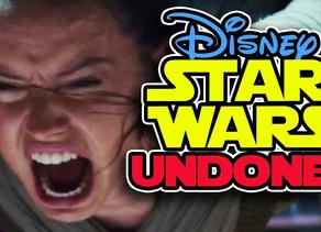 Star Wars Sequel Trilogy - Null & Void?