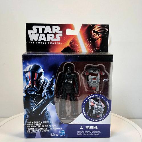 Star Wars - The Force Awakens - First Order Tie Fighter Pilot Elite