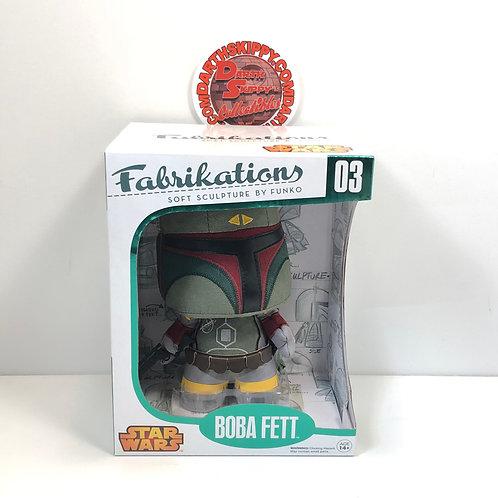 Funko Fabrikation - Boba Fett #03