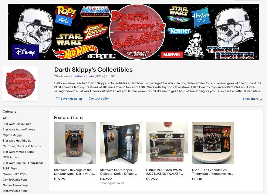 Darth-Skippy-s-Collectibles-eBay-Stores.