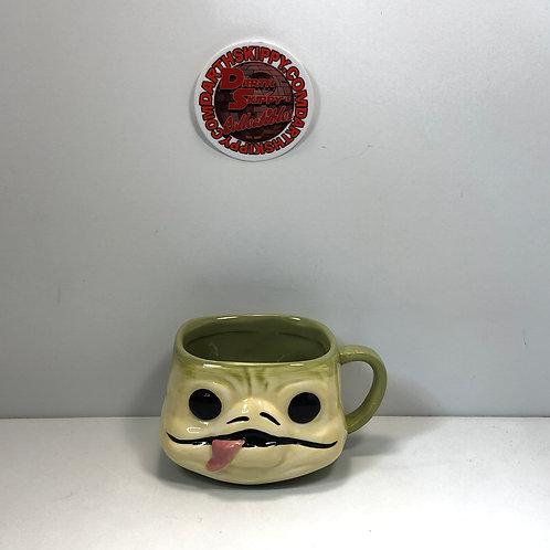 Pop Home - Jaba The Hut Pop Mug - Smuggler's Bounty