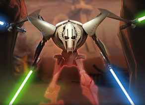 General Grievous - A Wasted Character