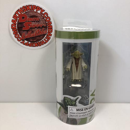 "Star Wars Galaxy of Adventures - Yoda - 3.75"""