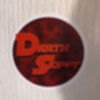 Darth Skippy Sticker