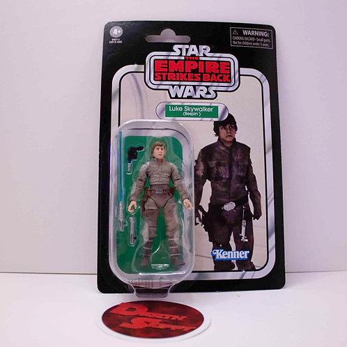 "Star Wars - Empire Strikes Back - Luke (Bespin)- 3.75"" Fig"