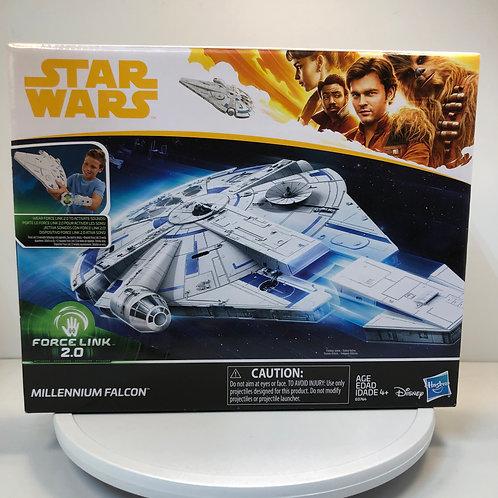 Star Wars - Force Link - Millenium Falcon