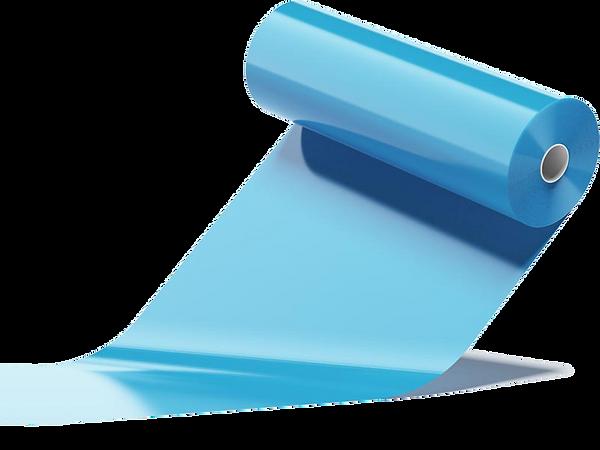 Bobina PEBD Azul - AncePlast