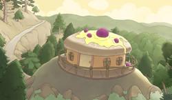 Syrupy Hut