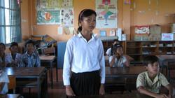Pour l'Avenir d'un Enfant, l'école