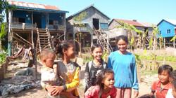 Pour l'Avenir un Enfant zone rurale