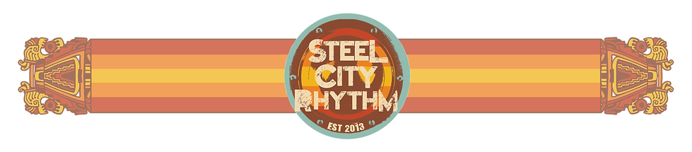Steel City Rhythm, Sheffield reggae festival fusion band