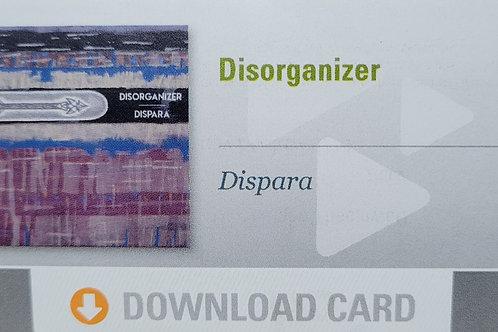 DISPARA Digital Download