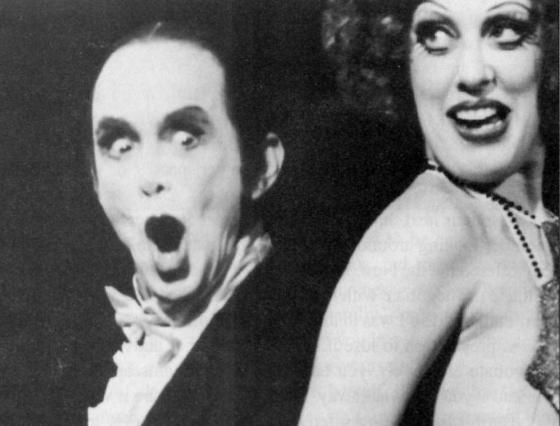 Cabaret (Broadway Revival)
