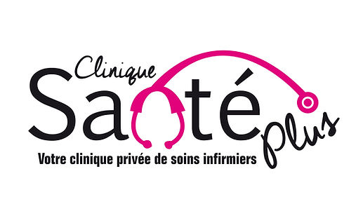 Logo Clinique Santé Plus