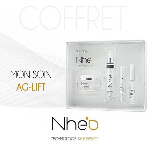 Nhéo - Coffret mon soin AG-lift