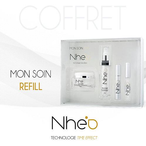 Nhéo -Coffret mon soin Refill