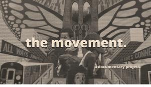The Movement (in development)