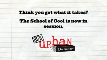Suburban Dictionary (In Development)
