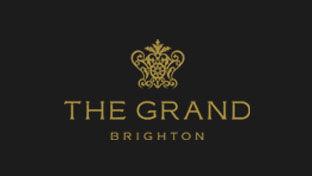 The Grand Hotel Brighton