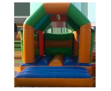 UNISEX CASTLE (CHILD)