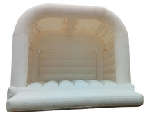 WHITE WEDDING CASTLE