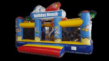 Beach Playzone