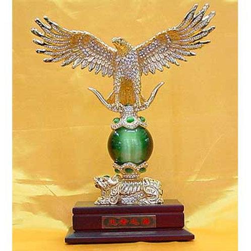 vergolden Adler